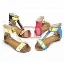 nagyker Cipő: Lányok szandál cipő Nyári lányok cipő