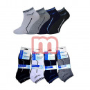 Mens thermal socks Mix Gr. 40-46