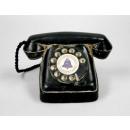 TELEFON/POLY, Dim.= 9x16 cm