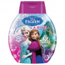 wholesale Licensed Products: Disney Frozen Body  Wash 250ml shower gel