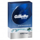 wholesale Shaving & Hair Removal: Arctic Ice  Gillette after shave 50ml