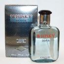 groothandel Drogisterij & Cosmetica: Whisky Silver EDT 100ml parfum Evaflor
