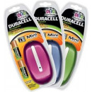 groothandel Batterijen & accu's: CEF20 Duracell  Battery Charger - Battery Charger