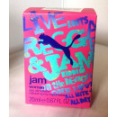 Puma Jam Woman perfume 20ml EDT