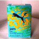 Puma Jam Man perfume 25ml EDT