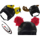 ACCESSORIES HELMETS HELMET EARS