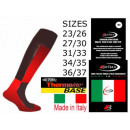 wholesale Fashion & Mode: THERMOLITE  TREKKING SOCKS SPORT SKIING