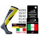 THERMOLITE TREKKING SOCKS SPORT SKIING
