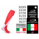 ingrosso Ingrosso Abbigliamento & Accessori: CALZE SPORT FIBRA ARGENTO TREKKING SCI