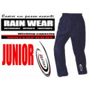 ingrosso Pantaloni: Pantaloni nylon  waterproof termosaldati
