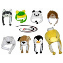 wholesale Headgear:HATS ANIMALS
