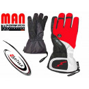 HEREN SKI HANDSCHOENEN THINSULATE