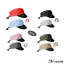 wholesale Fashion & Apparel: REVERSIBLE HIKES  SUMMER NEOPRENE VISOR