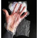 ingrosso Ingrosso Abbigliamento & Accessori: Guanto di alluminio taglia L