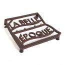 wholesale Houshold & Kitchen: BELOW PLAT  LA BELLE EPOQUE  CAST