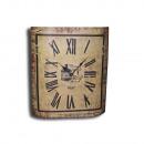groothandel Sieraden & horloges:KLOK METAL