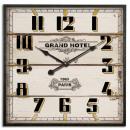 grossiste Horloges & Reveils: PENDULE DECOR   GRAND HOTEL - 1965 PARIS