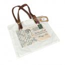 Großhandel Taschen & Reiseartikel: HANDBAG  DECOR POSTKARTEN