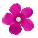Wy Jwel Pearl  kliknięcia - jej kwiaty - Silky Różo