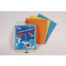 groothandel Reinigingsproducten: Mr. Cleaner spons doek 3 stuks