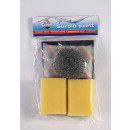 groothandel Reinigingsproducten:Mr. schuren Cleaner Kit