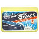 groothandel Auto onderhoud: Mr. Schonere auto  wassen spons hoge 19x12x6,5cm