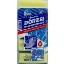 groothandel Reinigingsproducten: Mr. Cleaner  gevormde betasten, spons 5 stuks