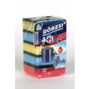 groothandel Reinigingsproducten: Mr. betasten  Cleaner, spons 4 + 1-inch