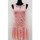 B472 női ruha VR-16023, M TO 3XL