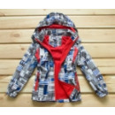 wholesale Childrens & Baby Clothing: D125 SPRING JACKET FOR A BOY 134 3