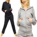wholesale Sports & Leisure: Women Tracksuit, Sport Set, Sweatshirt + Pants