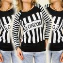 K141 BLOGGING  sweatshirt, ZEBRA, Mentions légales