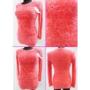 K26 Wolliger warmer Damen Pullover, Classic Line