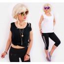 Großhandel Hemden & Blusen: D26121 Klassische Bluse, Riemen, Summer Loose