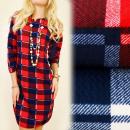 C11289 Awesome Dress, Tunic, Sleeve 3/4