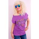 wholesale Fashion & Apparel: K534 Cotton  Blouse, Women  T-Shir, Nice ...
