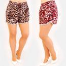 grossiste Shorts et pantacourts: C17602 Short d'été pour femme, coupe ...