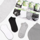 wholesale Stockings & Socks: 4789 Classic Men Socks, Boots, 43-47