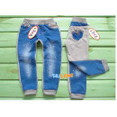 wholesale Childrens & Baby Clothing: D133 Charming Pants Jeans for Girls 98