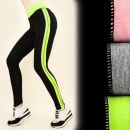 FL446 Leggings, broeken Fitness Gym COMFORT TREND