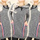 Großhandel Pullover & Sweatshirts: BI593 Einzigartiges Sweatshirt, ...