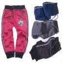 hurtownia Fashion & Moda: Zimowe Spodnie Dziecięce, Welurowe, 2-4 ...