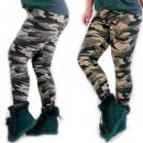 grossiste Vetement et accessoires: Legging femme Moro, S-2XL, 5595