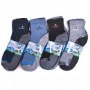 groothandel Kleding & Fashion: Heren Sokken, katoen, Sport, 40-46, 5382