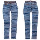 wholesale Jeanswear: Women Jeans, Pants, 25-30, Indian Pattern, ...