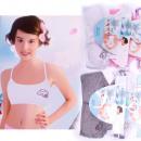 wholesale Sports & Leisure: Girls Sports Top, Bra, 8-14, 5082
