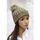 Großhandel Kopfbedeckung:F681, Hats bobble
