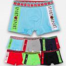 4775 Boxer für Jungen, Unterwäsche, Sport 128-170