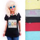 grossiste Parfums: Femmes T-Shirt , Chemise, Parfum, SL, 6252