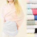 ingrosso Ingrosso Abbigliamento & Accessori: FL351 COLORE SCIARPA, poncho, MATERIALE 3D